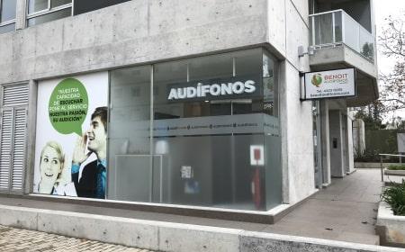 Benoit Audífonos Montevideo Uruguay